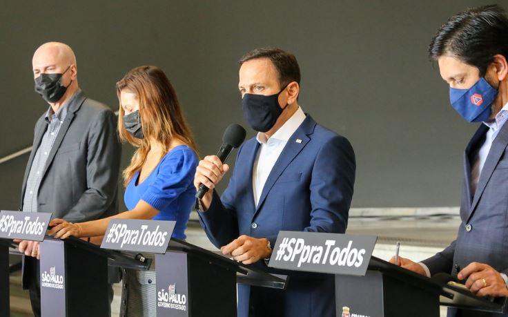 Notícia: SP lança Bolsa Empreendedor para apoio a 100 mil autônomos informais