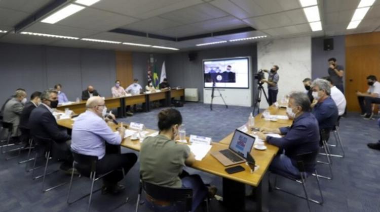 Notícia: Jaguariúna não fará lockdown
